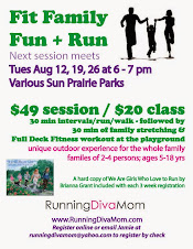 Fit Family Fun + Run