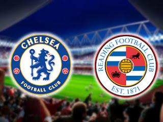ผลฟุตบอลพรีเมียร์ลีกอังกฤษ 22 ส.ค. 55 | เชลซี 4-2 เรดดิง
