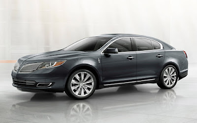 2016 Lincoln MKS Redesign Specs Price