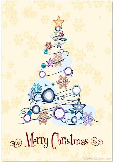 merry christmas image