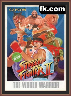 Street Fighter 2 Game Free For Pc | Street Fighter 2 Game Free For Pc