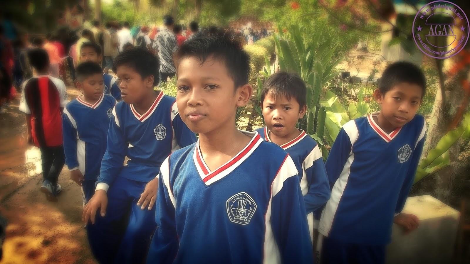 Wana Dekil, Banjarsari, Angsana, Tanah Bumbu, Kalimantan Selatan, Indonesia