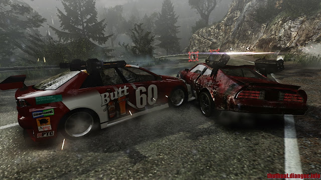 Download Game Gas Guzzlers Extrem 2013 – RELOADED Full Crack