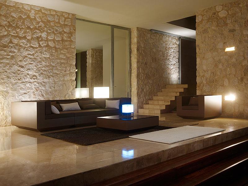 Interiores minimalistas resumen semanal dise o de for Interiores minimalistas