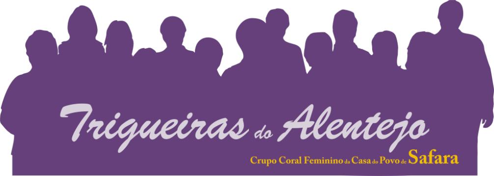 <center>Grupo Coral Feminino de Safara</center>