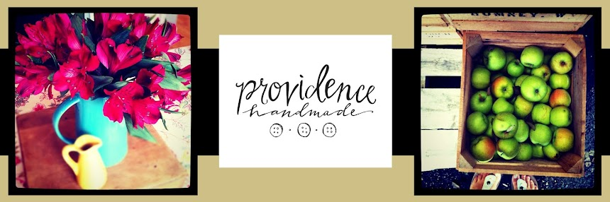 Providence Handmade