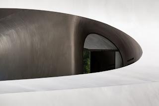 Arquitectura organica Alemania