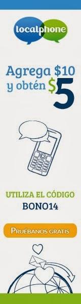 Localphone