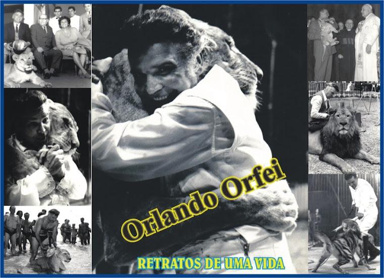 Orlando Orfei