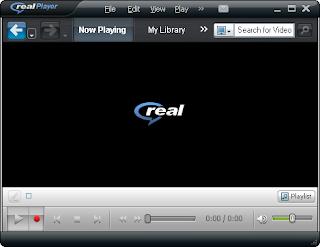 programa para reproduzir vídeos