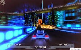 Game PC Ringan Nitronic Rush 2012