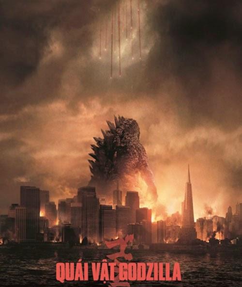 Godzilla 3d ...