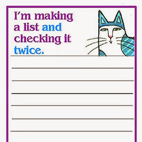 Freebie! A Printable List-Maker Page For You