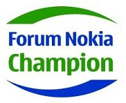 Forum Nokia Champion