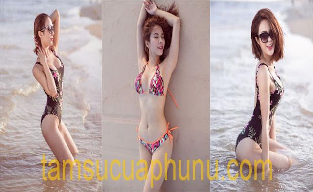 Thân hình săn chắc nhờ vào giảm cân Beautiful Slim Body USA