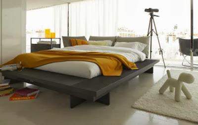Platform Bed Designs