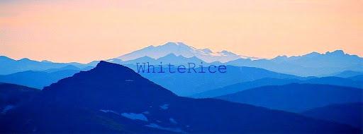 WhiteRice