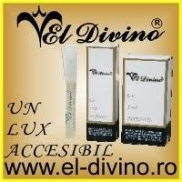 El Divino Parfumuri