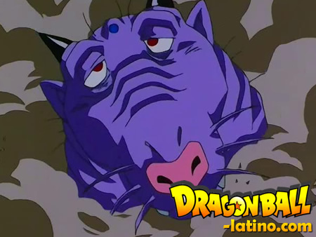 Dragon Ball GT capitulo 52
