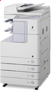 Daftar Harga Mesin Fotocopy Canon Terbaru Tahun 2013