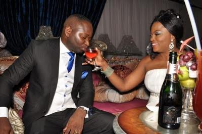 Funke Akindele divorce Kehinde Oloyede