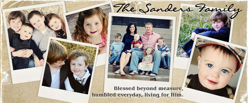 The Sanders Family