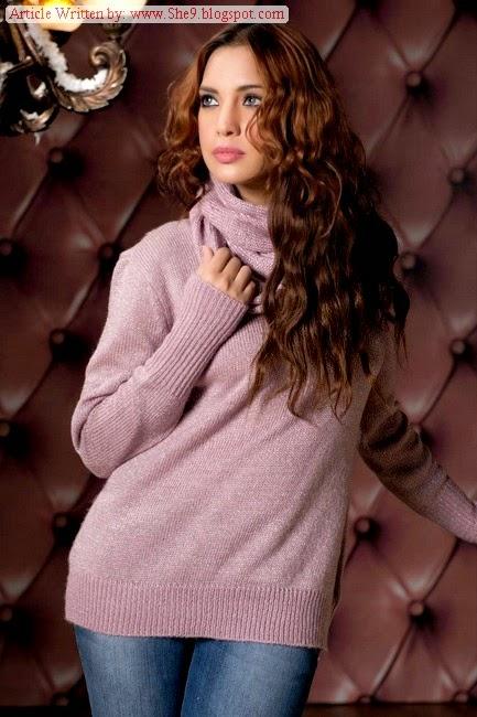 Ladies Sweater Styles