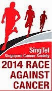 Race Against Cancer 2014, Singapore