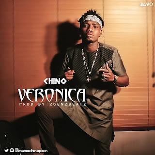 MUSIC: CHINO (@MAMACHINOPIKIN) - VERONICA
