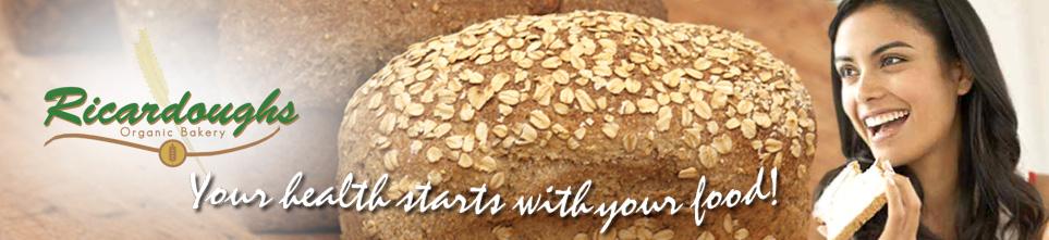 Ricardoughs Organic Bakery