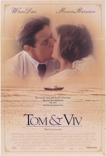 Watch Tom & Viv (1994) movie free online