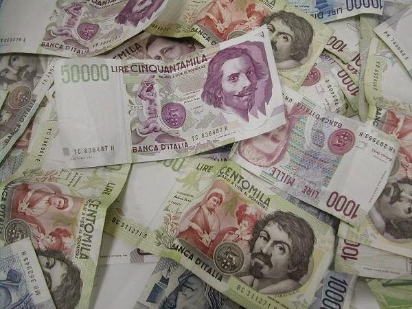 Storia dell'economia 28 febbraio 2002 la Lira italiana cessa di avere corso legale