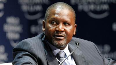 Dangote Builds N7bn Diagnostic Centre In Kano
