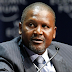 Aliko Dangote Builds N7billion Diagnostic Centre In Kano