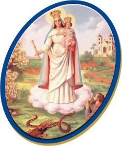 Padroeira Nossa Senhora da Penha