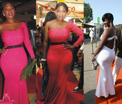 mercy johnson birthday 2013