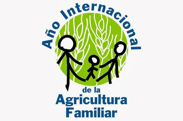 EL AÑO INTERNACIONAL DE LA AGRICULTURA FAMILIAR
