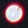 bright orb