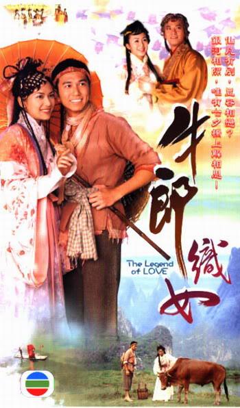 Ngưu Lang Chức Nữ 2003 - The Legend Of Love