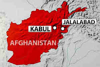 Indian consulate, Explosion, Jalalabad, Safe, Afghanistan, Injured, News, National, Kerala,