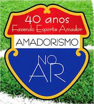AMADORISMO NO AR