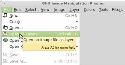 download align_image_stack