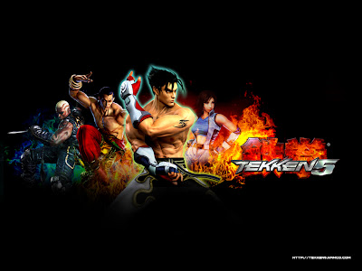 Download full Takken  5 game