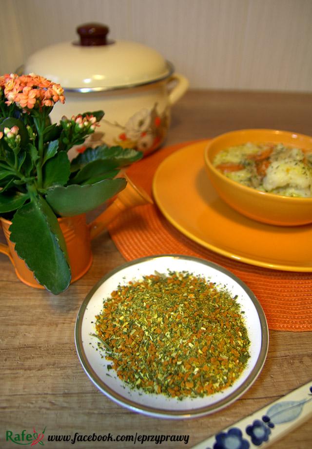 zupa bez kostek rosołowych
