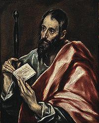 ... en roma aunque no perteneció al círculo de apóstoles de jesucristo