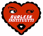 The official burlesque institute in Finland!