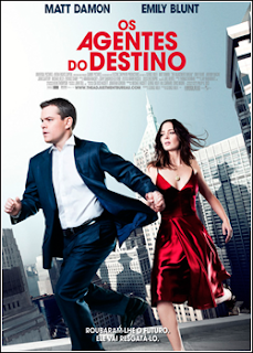 Download Os Agentes do Destino Legendado: Filme