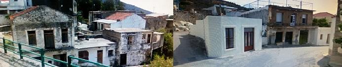 Επίσκεψη στο παραδοσιακό χωριό Αποδούλου