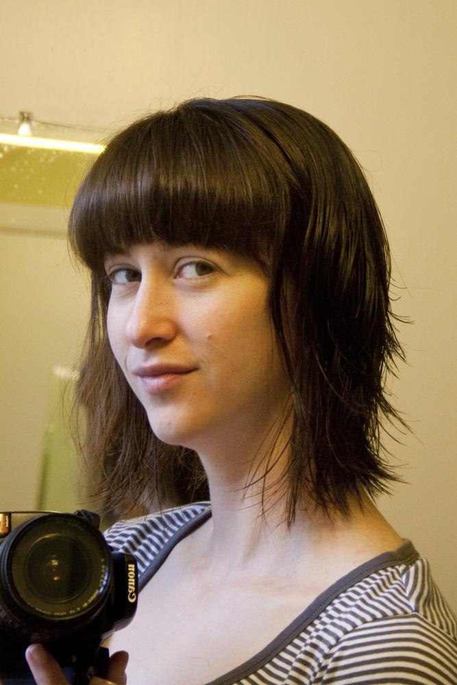 Haircut hu