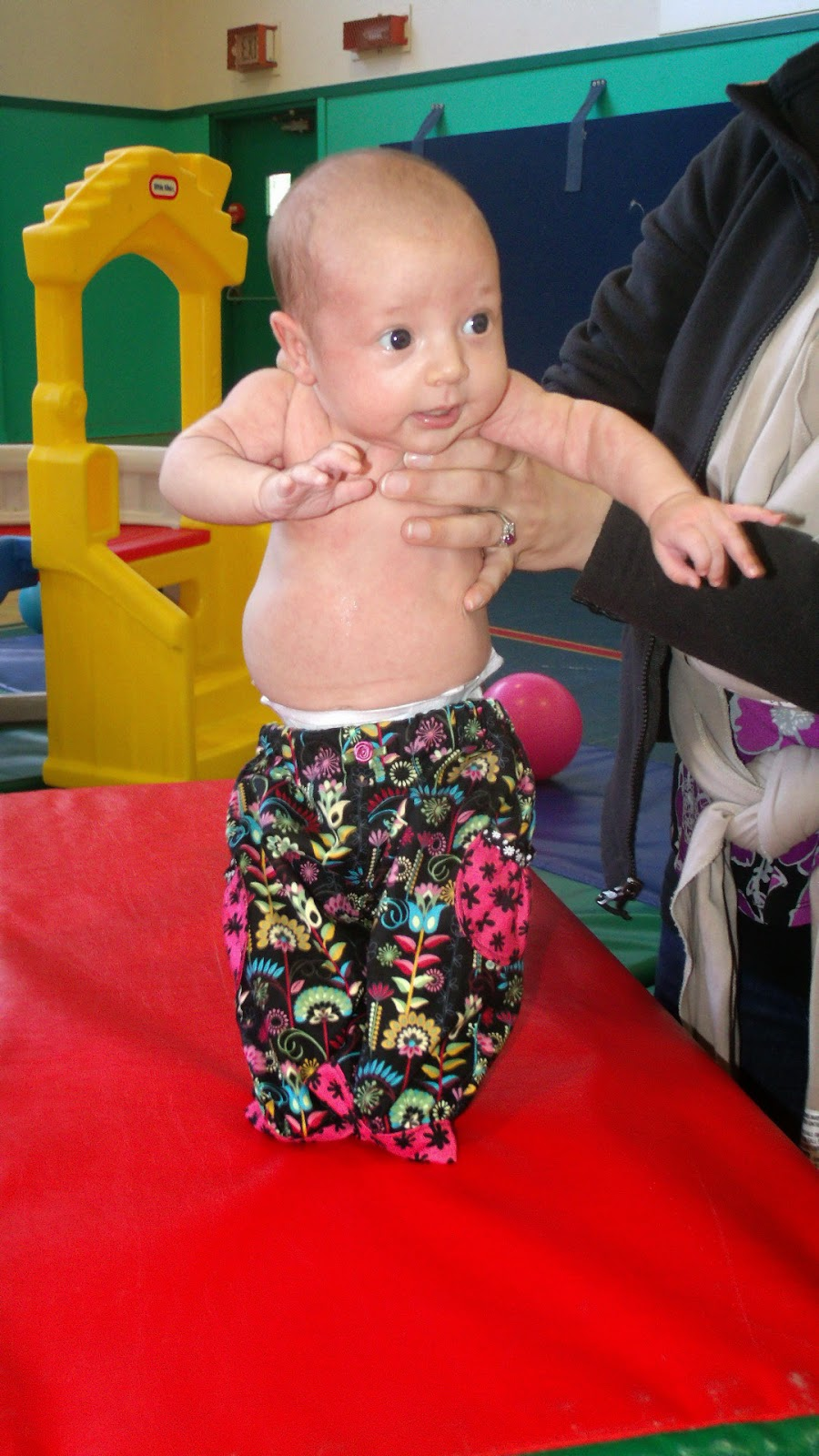 Baby Girl Bottoms from Dandelions and Dungarees by Keep Calm and Carrion